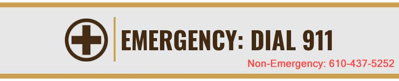 Catasauqua Emergency Non Emergency