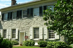George Taylor House